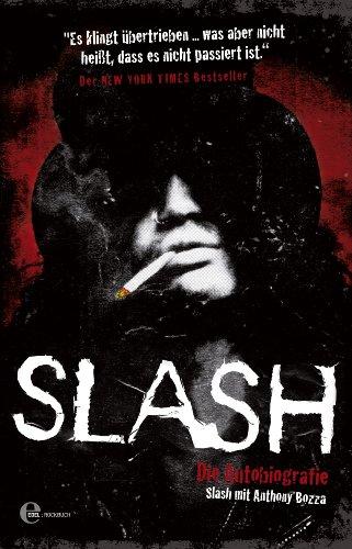 Slash: Die Autobiografie
