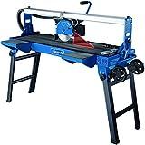 Scheppach Fliesenschneider FS3600, 1 Stück, blau/silber/schwarz, 5906706901