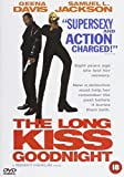 The Long Kiss Goodnight [DVD] [Edizione: Regno Unito]