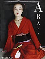 Nobuyoshi Araki - Moi, la vie, la mort de Akiko Miki