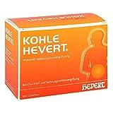 Kohle Hevert Tabletten 300 stk