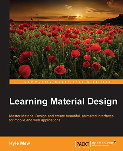 Learning Material Design (English Edition) Mobile Phone Management Tool