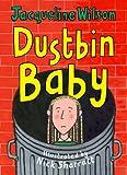 Dustbin Baby (Hardback)