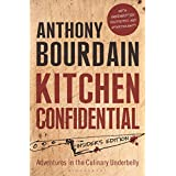 Kitchen Confidential: Insider's Edition.