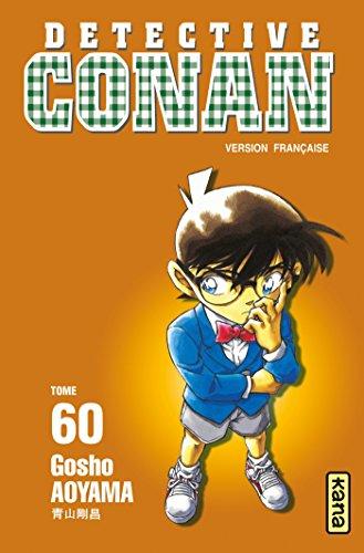 Détective Conan - Tome 60 par Gosho Aoyama