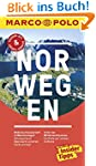 MARCO POLO Reiseführer Norwegen: Reis...