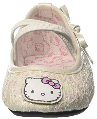 Baby Hello Bianco S15862haz Krabbel Hausschuhe amp; Mädchen Kitty CqrwFxn5qR