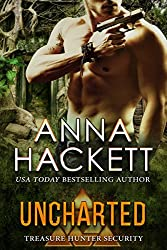 Uncharted (Treasure Hunter Security Book 2) (English Edition)