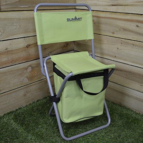 summit-folding-seat-stool-cool-bag-fishing-festivals-picnic-bbq-outdoor-camping-by-summit
