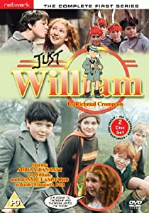 Just William - Series 1 - Complete [DVD] [1976]