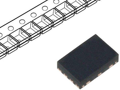 26VF032BA-104I/MF Memory Serial Flash SPI SPI x2SQI 104MHz 2.7÷3.6V
