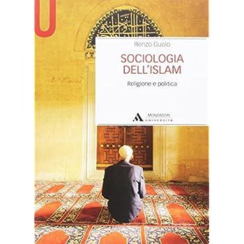 Sociologia Dell'islam. Religione E Politica
