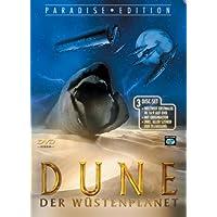 Dune - Der Wüstenplanet - Paradise Edition