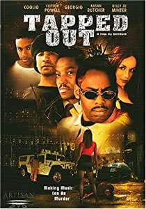 Tapped Out [DVD] [2003] [Region 1] [US Import] [NTSC]