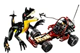Lego 7295 - Dino Geländebuggy - LEGO