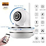 Best Mobile Homes - IP Camera, LESHP 960P Wireless WIFI HD P2P Review