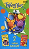 Picture Of Tweenies - Ready to Play & Song Time! 2 Video Box Set [VHS] [1999]