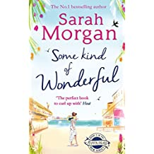 Some Kind of Wonderful (Puffin Island trilogy, Book 2)
