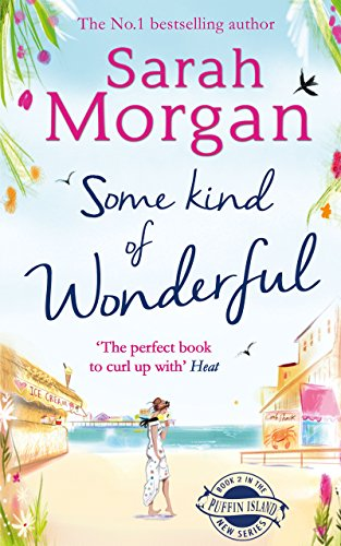 Some Kind of Wonderful (Puffin Island trilogy, Book 2) (English Edition) -