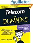 Telecom For Dummies�