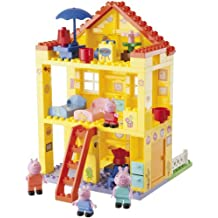 Peppa Pig - Casa (Simba 5858597)