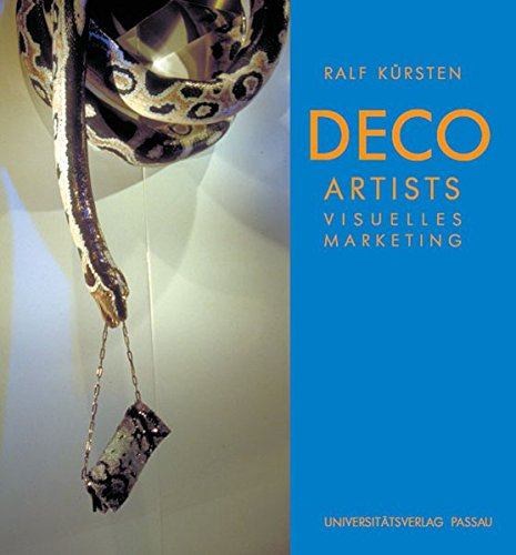 Deco-Artists: Visuelles Marketing