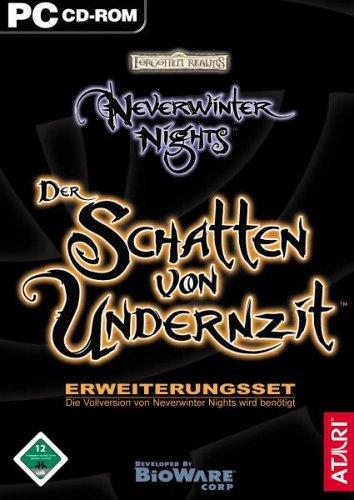 Neverwinter Nights: Schatten von Undernzit