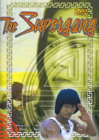 Bild von The Supergang