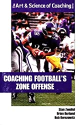 Coaching Foodball's Zone Offense