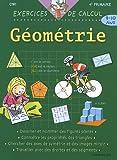 Telecharger Livres Geometrie CM1 9 10 ans (PDF,EPUB,MOBI) gratuits en Francaise