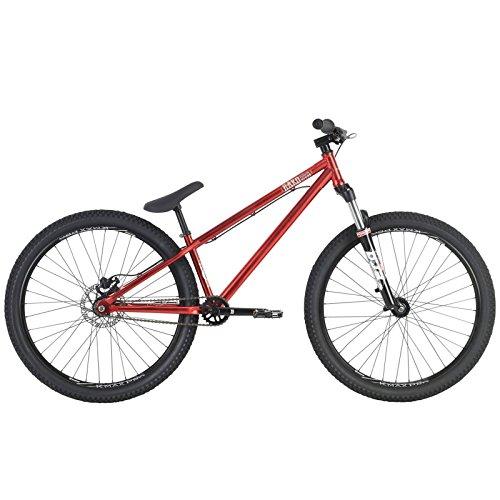 Haro Stahl Reserve 1,2BMX Bike