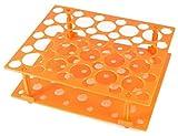 New Plastic Test Tube Rack Holder Stand ...
