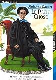 Le Petit Chose - Folio Junior - 02/10/1997