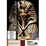 Discovery Geschichte - Tut Ench Amun