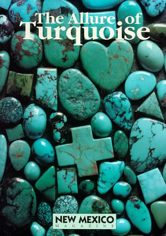 The Allure of Turquoise -
