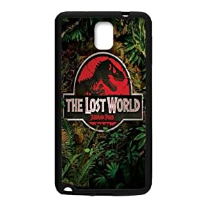 Jurassic Park Coque Pour Samsung Galaxy Note 3 - Custom Cover Case for Samsung Galaxy Note 3 4271