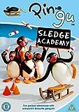 Pingu - Pingus Sledge Academy [DVD]