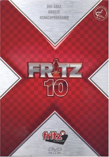 Fritz 10: Das ganz große Schachprogramm