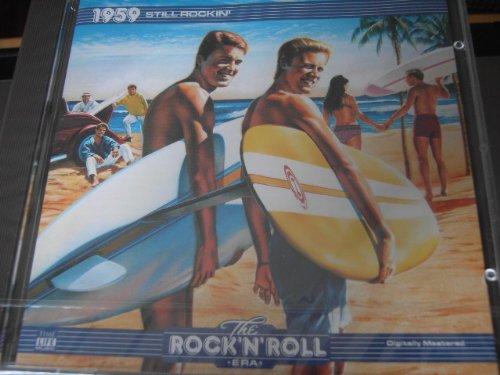 The Rock 'n' Roll Era : 1959 Still Rockin - Roll Cd N Time-life-rock ' Era
