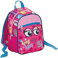 49b889f6a1 zaino scuola seven bambina - Sj Gang / Materiale scolastico: Giochi e ...