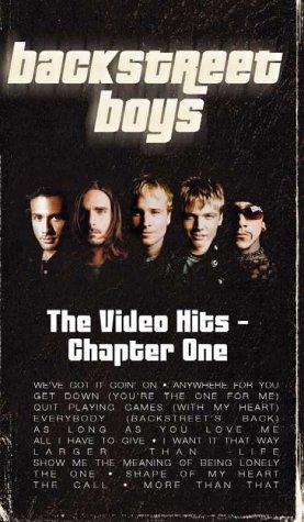 Backstreet Boys - Greatest Hits [VHS]