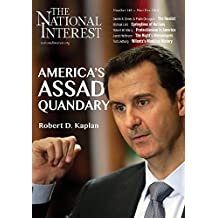 The National Interest (November/December 2016 Book 146) (English Edition)