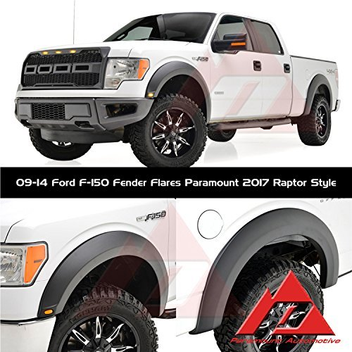 paramount-09-14-ford-f-150-fender-flares-with-led-lights-2017-raptor-style-18294rs-ea-tx-by-paramoun