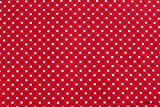 Jersey Punkte Hilco | 1,55 Meter breit | wird in 0,1