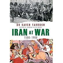 Iran at War: 1500-1988