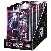 Mattel Y0584 Monster High Fashion Set Sortiert