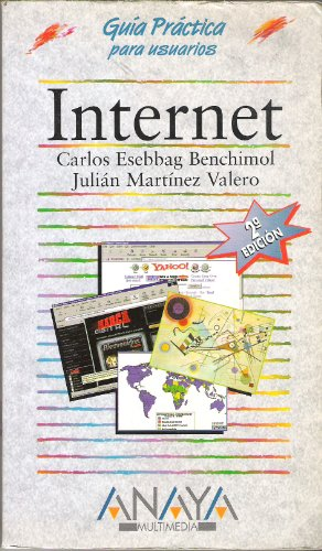 G.p.internet c. d. ron por Carlos Esebbag Benchimol