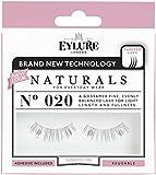 Eylure Naturalite Strip Lashes No. 020 (Natural Volume)