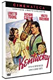 Cinemateca: Kentucky DVD 1938 Kentucky