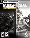 Tom Clancy's Rainbow Six Siege - Gold Edition [Code Jeu PC - Uplay]